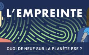 L'Empreinte : un podcast et une newsletter sur les enjeux RSE