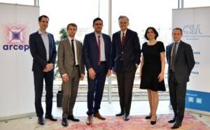 L'Arcep et le CSA développent de nouvelles collaborations