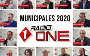 Radio One : un dispositif spécial pour les municipales