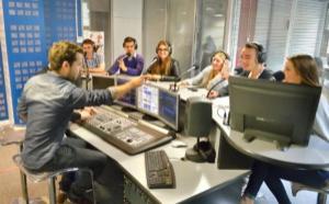 Portes ouvertes au Studio École de France