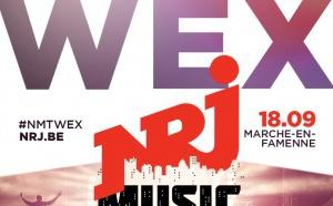 Belgique : le NRJ Music Tour reporté