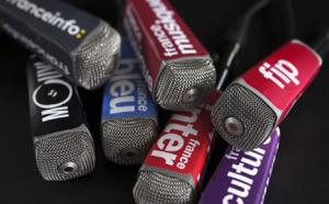 La langue française à l'honneur sur les antennes de Radio France