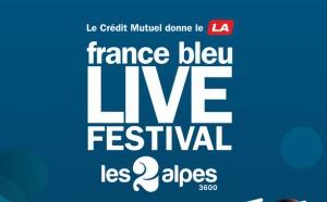 Covid-19 : France Bleu annonce l'annulation du France Bleu Live