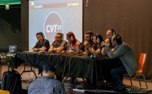 Covid-19 : PodRennes est annulée ... mais sera 100 % web