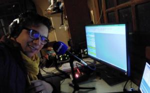 Covid-19 - Quand les animateurs et journalistes font de la radio... à la maison