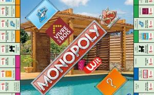 Le Monopoly fête la proximité sur les radios Vibration, Voltage et Wit FM