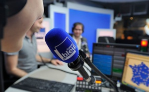 Covid-19 : France Bleu joue la carte de la syndication de programmes