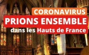 Covid-19 : RCF Radio réunit les Chrétiens des Hauts-de-France