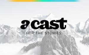 Covid-19 : Acast enregistre une augmentation de + 300% d'écoute de podcasts