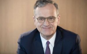 Le président du CSA écrit aux dirigeants de l'audiovisuel