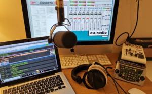 Covid-19 : Euradio se mobilise pour faire entendre les voix des Européens