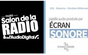 """Les Français et la radio : """"Mon premier souvenir à la radio"""""""