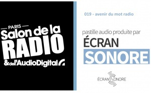 """Les Français et la radio : l'avenir du mot """"radio"""""""
