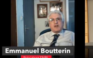 Pour Emmanuel Boutterin (SNRL), les radios associatives se sont adaptées à la situation