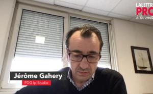 Jérôme Gahéry et les solutions d'Ip-Studio pour les radios en période de confinement