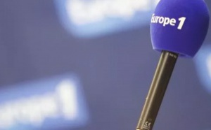 2 953 000 auditeurs pour Europe 1