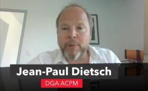 Jean-Paul Dietsch (ACPM / OJD) explique les bons chiffres de la radio en ligne