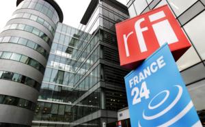 Covid-19 : RFI et France 24 mobilisés pour l'info et la prévention en Afrique