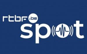 """Covid-19 : """"RTBF Spot"""", la radio digitale pour mieux vivre son confinement"""