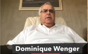 """Dominique Wenger (Zenon Media) : """"Il y a de très fortes cyberattaques sur les médias"""""""