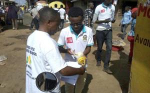 Covid-19 : les Clubs RFI se mobilisent en Afrique