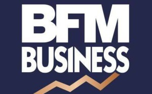 Audio digital : performances de RMC et BFM Business