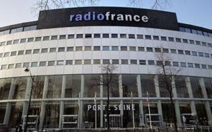 Covid-19 : c'est (déjà) la fin de la saison à Radio France