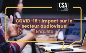 Covid-19 : en Belgique, le CSA enquête sur l'impact de la crise
