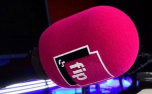 L'audience de Fip progresse à Paris et en Île-de-France