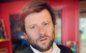 """Laurent Bouneau : """"Je vois l'avenir de Skyrock radieux"""""""