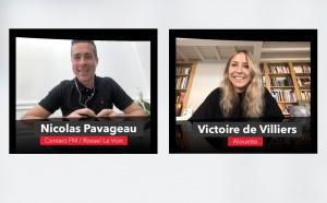 """""""La Lettre Pro à la maison"""" : le live vidéo de ce jeudi 23 avril 2020"""