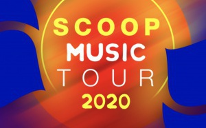 Covid-19 : Radio Scoop annule son Scoop Music Tour