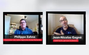 """""""La Lettre Pro à la maison"""" : le live vidéo de ce vendredi 24 avril 2020"""