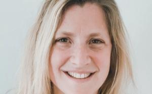 Ophélie Wallaert devient directrice en charge du numérique de France Bleu