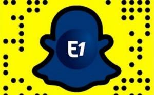 Covid-19 : Europe 1 met à disposition des utilisateurs certains de ses contenus sur Snapchat