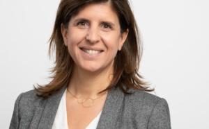 Cécilia Ragueneau, nommée directrice des marques et du développement de Radio France