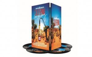 RTL : une nouvelle compilation pour Georges Lang