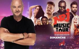 """Les meilleurs moments du """"NRJ Music Tour dans ton salon"""" sur NRJ12"""