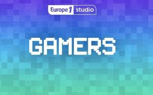 """""""Gamers"""" :  le premier podcast d'Europe 1 Studio sur les histoires secrètes du jeu vidéo"""
