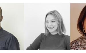 Trois nouveaux talents rejoignent l'équipe de Bababam