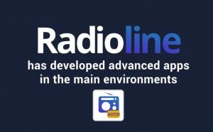 La radio hybride pour les voitures avec Radioline