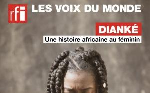 RFI produit le premier podcast natif de fiction ouest-africain