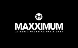 La radio Maxximum est de retour dès ce samedi en DAB+