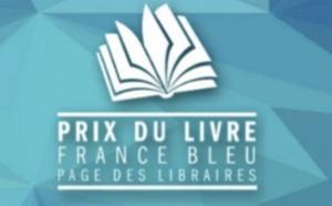 Sandrine Collette lauréate du prix du livre France Bleu PAGE des Libraires
