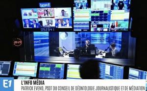 À quoi sert le Conseil de déontologie journalistique ?