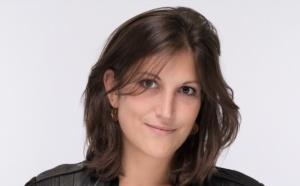 Alix de Crécy directrice du numérique et de la diffusion des Nouvelles Éditions Indépendantes (LNEI)