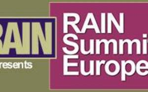 Rain Summit Europe à Berlin : -20% avec le code LLP