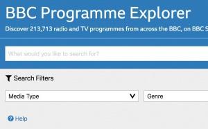 La BBC ouvre les archives de plus de 200 000 programmes