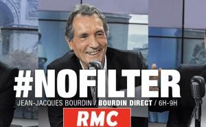 RMC : Jean-Jacques Bourdin devrait quitter la matinale