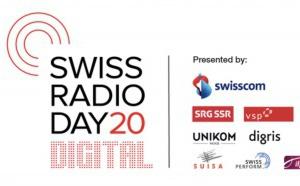"""Un SwissRadioDay à la fois """"digital et compact"""""""
